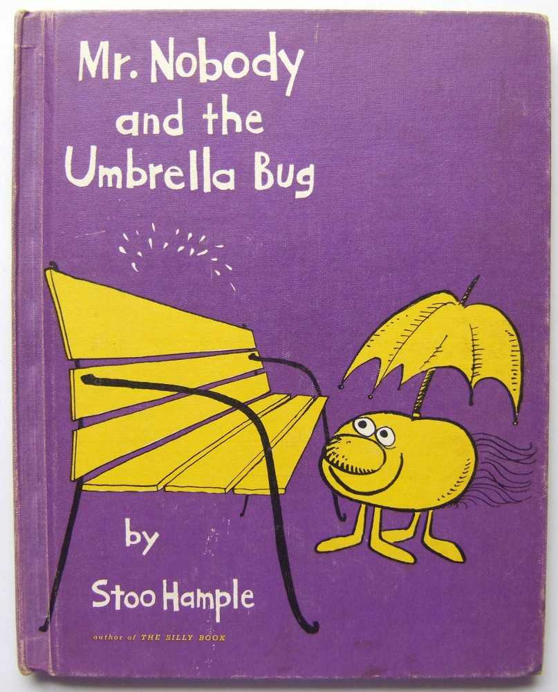 Mr. Nobody and the Umbrella Bug