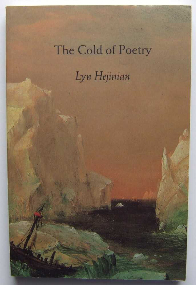 Image for The Cold of Poetry (Sun & Moon Classics)