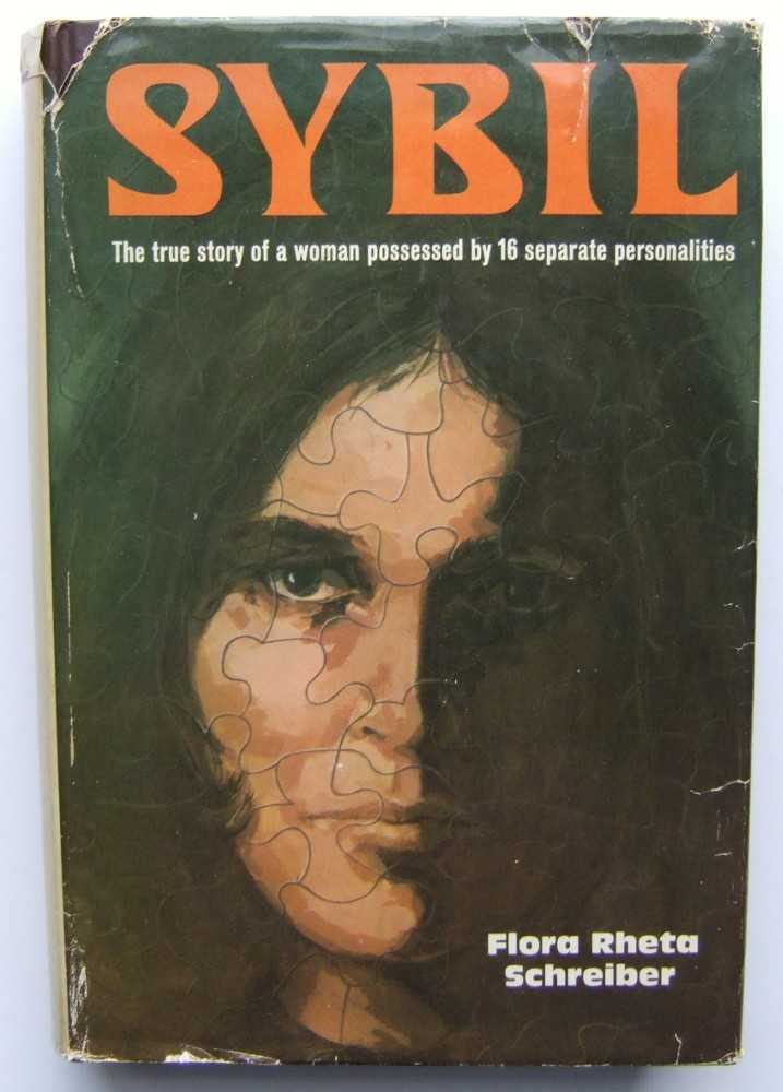 Sybil: The True Story of a Woman Possessed by 16 Separate Personalities