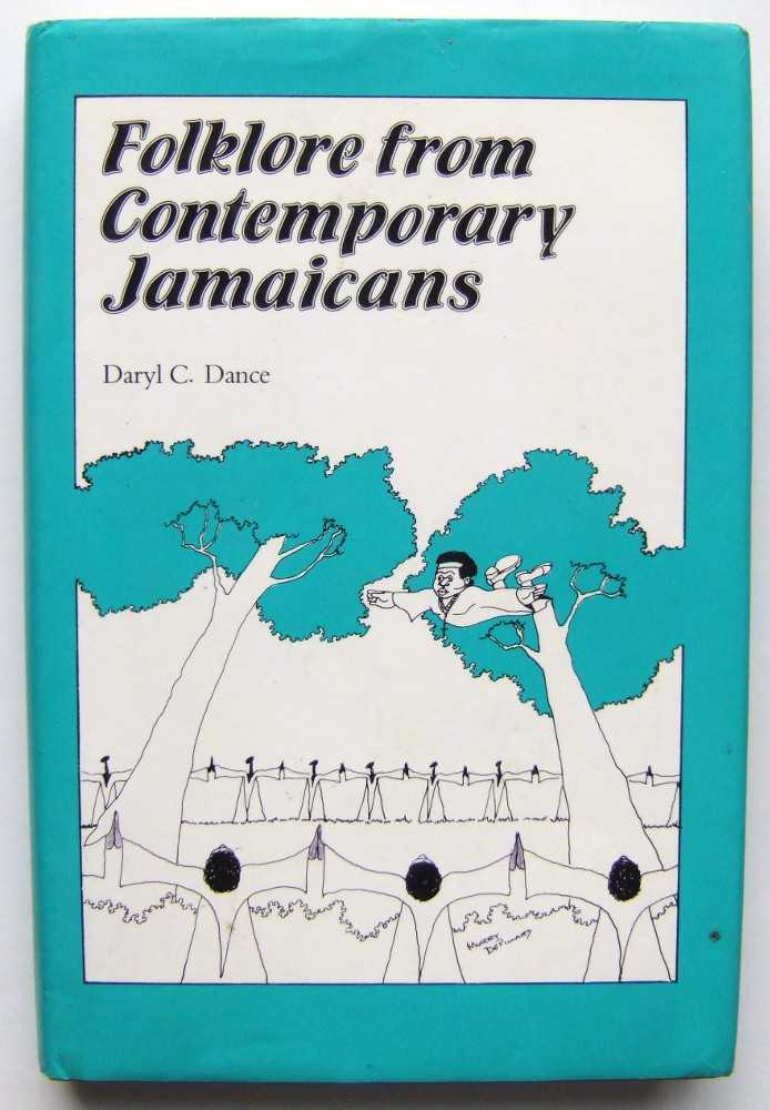 Image for Folklore from Contemporary Jamaicans