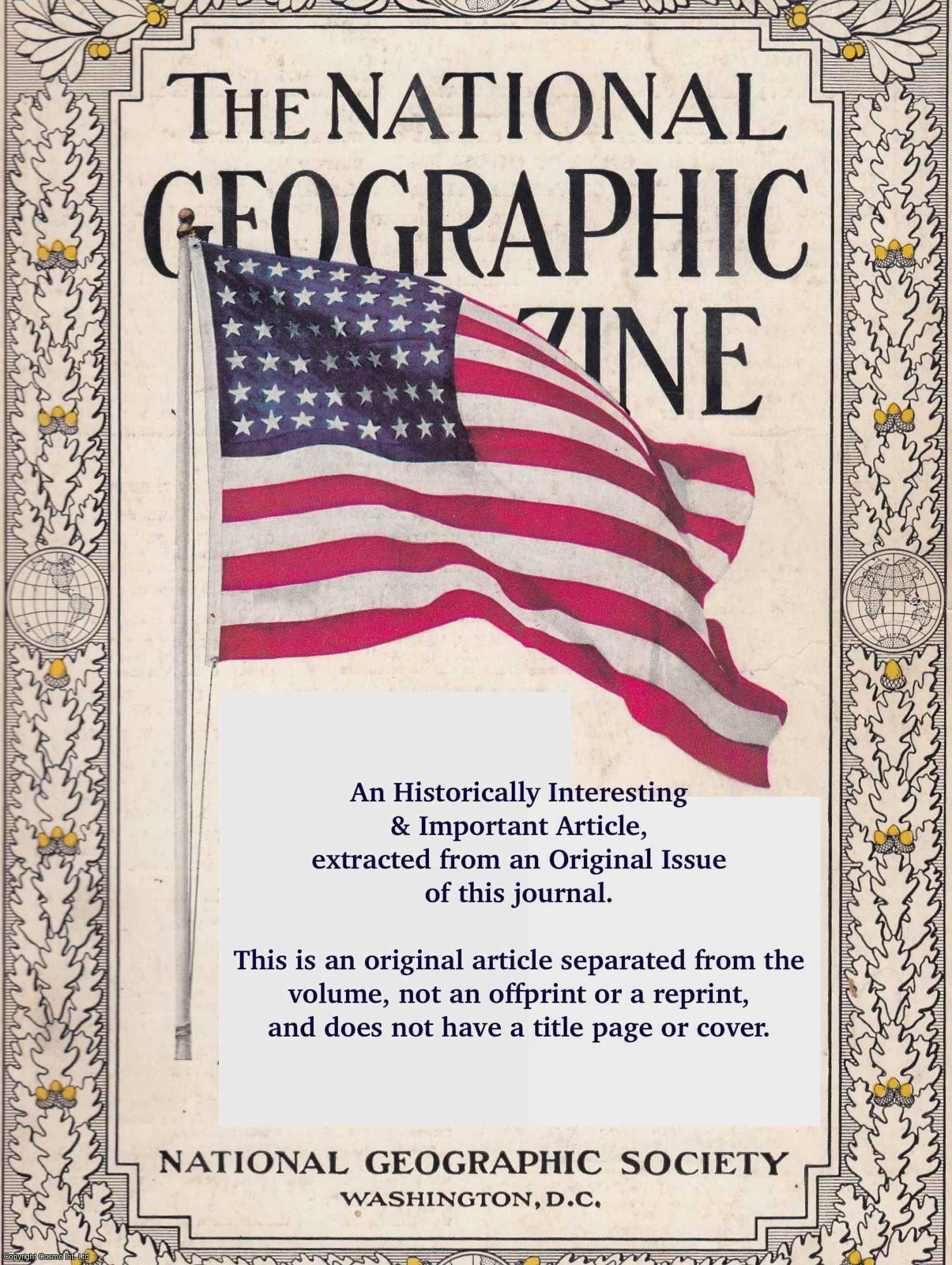 Americans on The Barbary Coast., Price, Willard