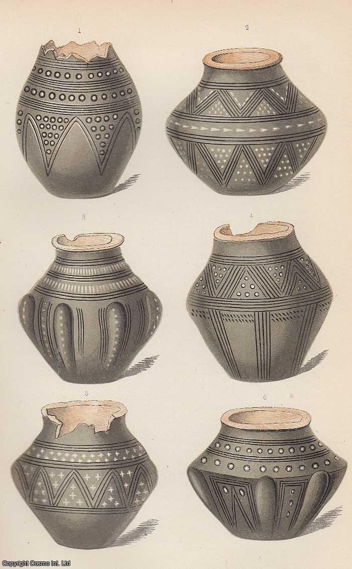 Anglo-Saxon Pottery., Wright, Thomas
