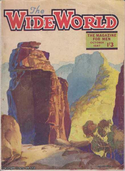 The Wide World Magazine, Vol 100, No 594, October 1947., Victor Pitt-Kethley (Editor)