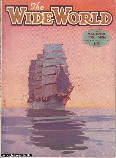 The Wide World Magazine, Vol 102, No 606, October 1948., Victor Pitt-Kethley (Editor)