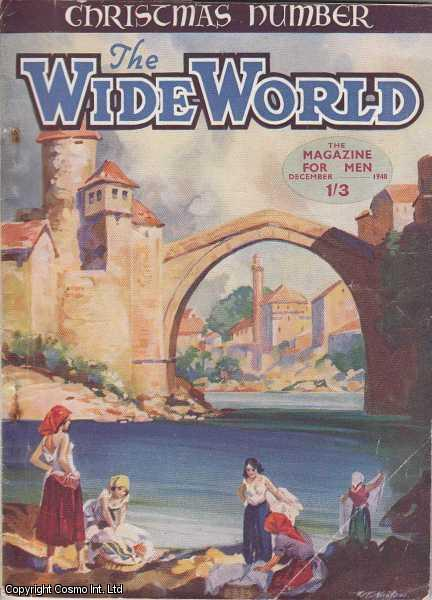 The Wide World Magazine, Vol 102, No 608, December 1948., Victor Pitt-Kethley (Editor)
