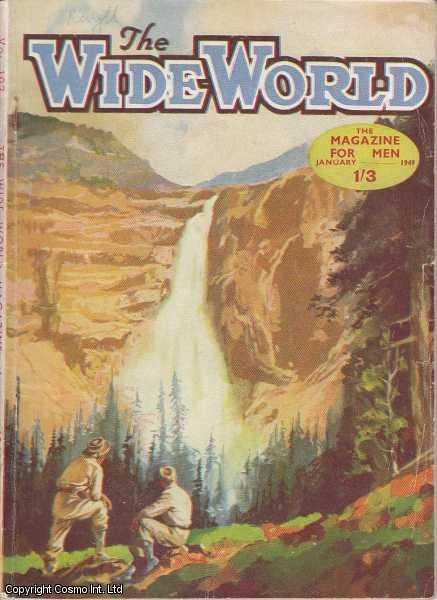 The Wide World Magazine, Vol 102, No 609, January 1949., Victor Pitt-Kethley (Editor)