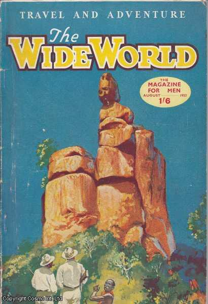 The Wide World Magazine, Vol 109, No 650, August 1952., Victor Pitt-Kethley (Editor)