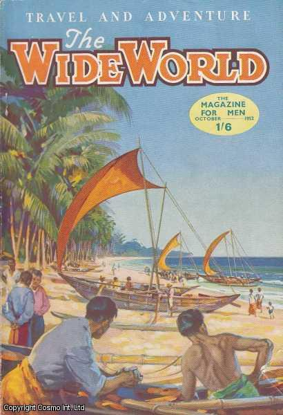 The Wide World Magazine, Vol 110, No 652, October 1952., Victor Pitt-Kethley (Editor)