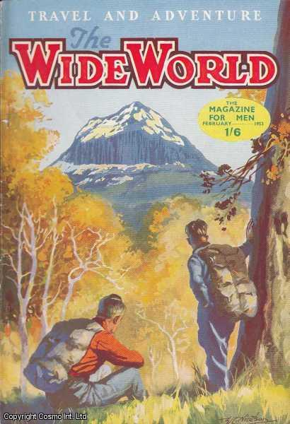The Wide World Magazine, Vol 110, No 656, February 1953., Victor Pitt-Kethley (Editor)