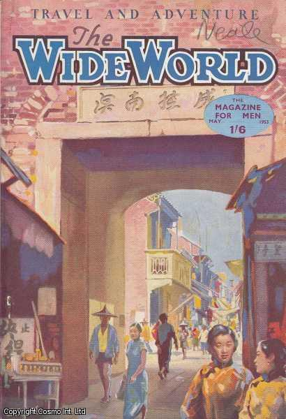 The Wide World Magazine, Vol 111, No 659, May 1953., Victor Pitt-Kethley (Editor)