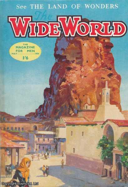 The Wide World Magazine, Vol 113, No 671, May 1954., Victor Pitt-Kethley (Editor)