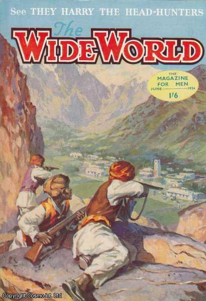 The Wide World Magazine, Vol 113, No 672, June 1954., Victor Pitt-Kethley (Editor)