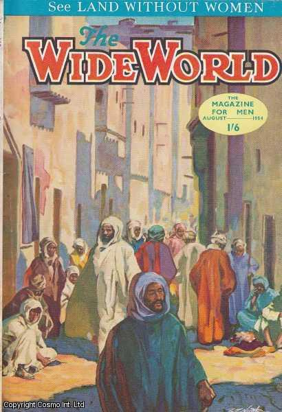 The Wide World Magazine, Vol 113, No 674, August 1954., Victor Pitt-Kethley (Editor)