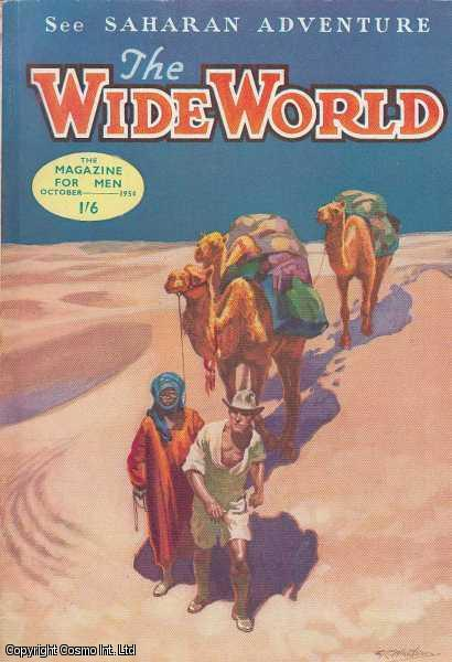 The Wide World Magazine, Vol 114, No 676, October 1954., Victor Pitt-Kethley (Editor)