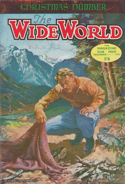 The Wide World Magazine, Vol 114, No 678, December 1954., Victor Pitt-Kethley (Editor)