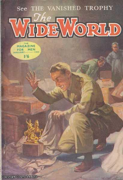 The Wide World Magazine, Vol 114, No 679, January 1955., Victor Pitt-Kethley (Editor)