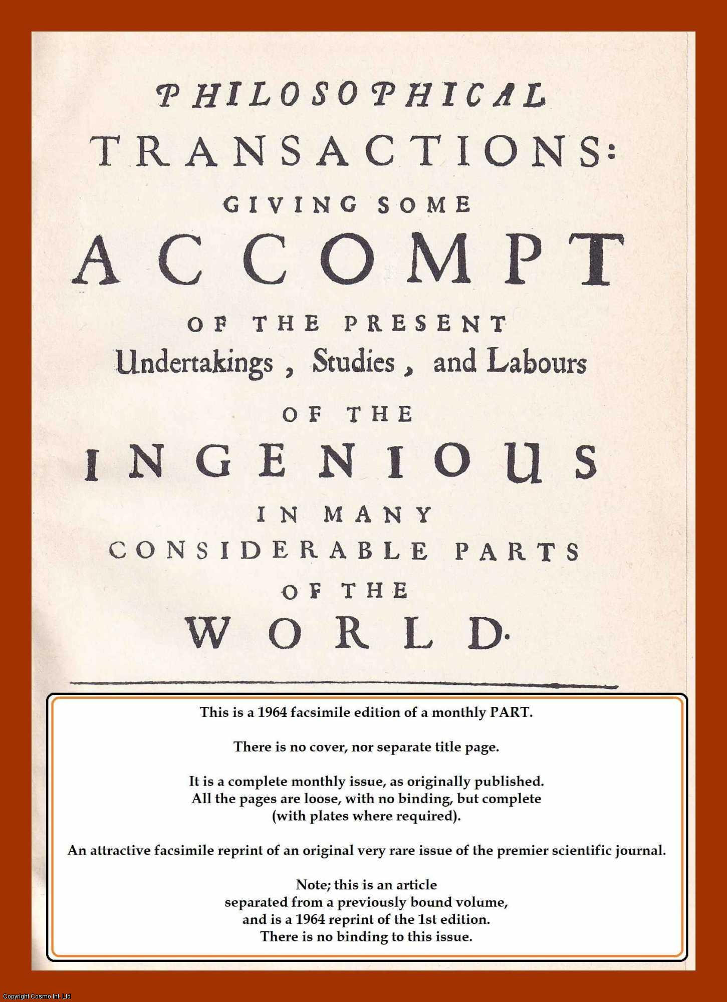 UNSTATED - The Progress of Pilgrim Good Intent. An updated version of Bunyan's allegorical tale. A rare original article from the Anti Jacobin Review, 1800.