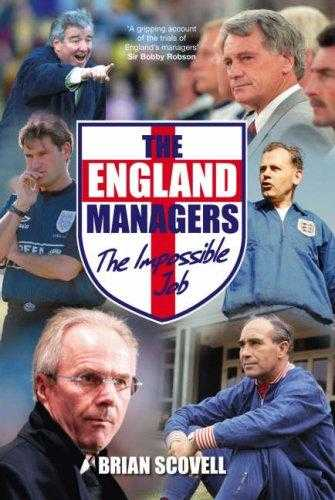 England Managers: The Impossible Job, Scovell, Brian