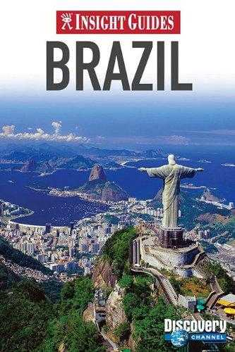 Brazil Insight Guide (Insight Guides), Guides, Insight