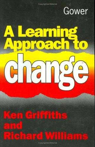 A Learning Approach to Change, Griffiths, Ken