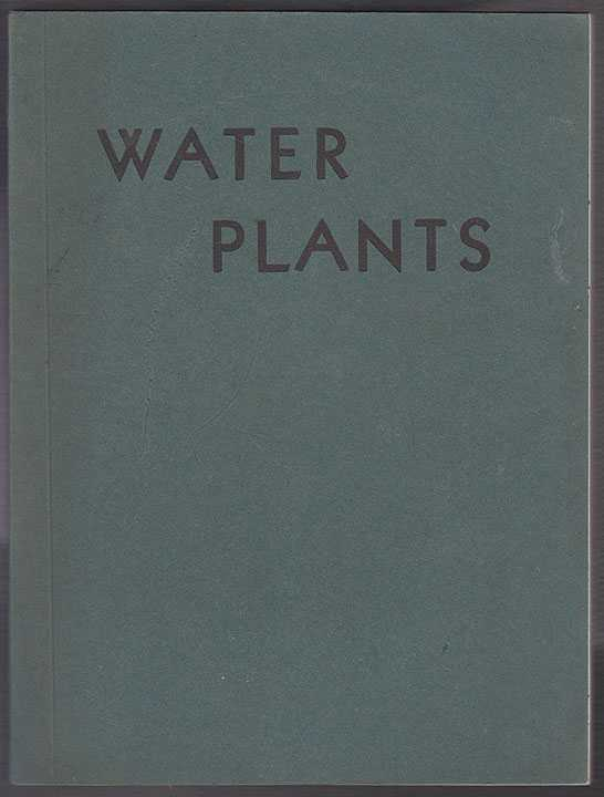 Water Plant Manual, Perry Amos