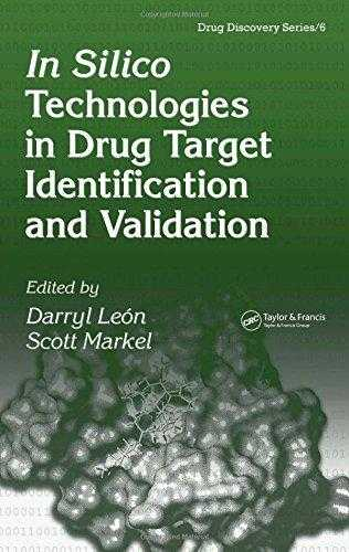 In Silico Technologies in Drug Target Identification and Validation (Drug Dis., Markel, Scott (Editor)