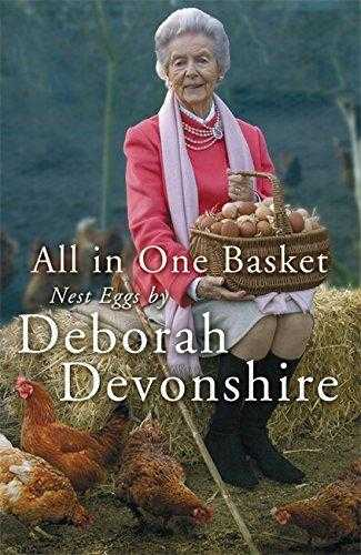 All in One Basket: Nest Eggs, Devonshire, Deborah