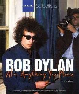 Alias Bob Dylan (Rex Collections Series), Bench, Jeff