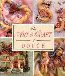 Art & Craft of Dough, Jones, Joanna