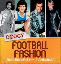 Dodgy Football Fashion, Cleary, James