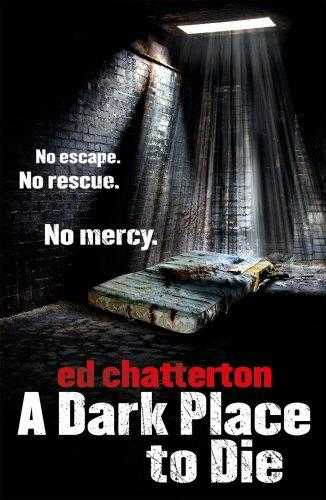 A Dark Place to Die (Di Frank Keane 1), Chatterton, Ed