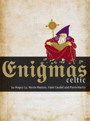 Enigmas Celtic, Ly, Maguy