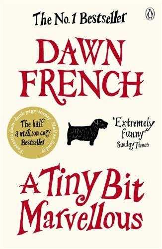 A Tiny Bit Marvellous, French, Dawn