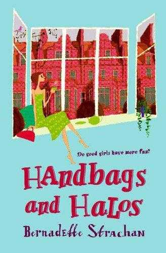 STRACHAN, BERNADETTE - Handbags and Halos