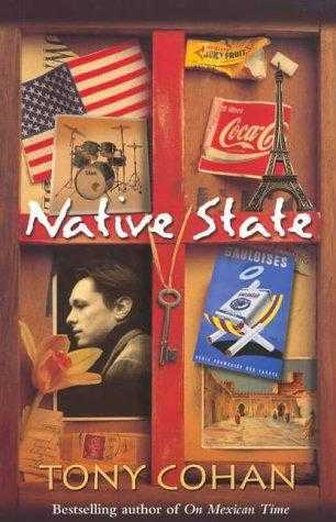 COHAN, TONY - Native State