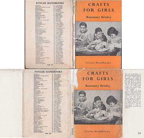 Crafts For Girls, Brinley, Rosemary