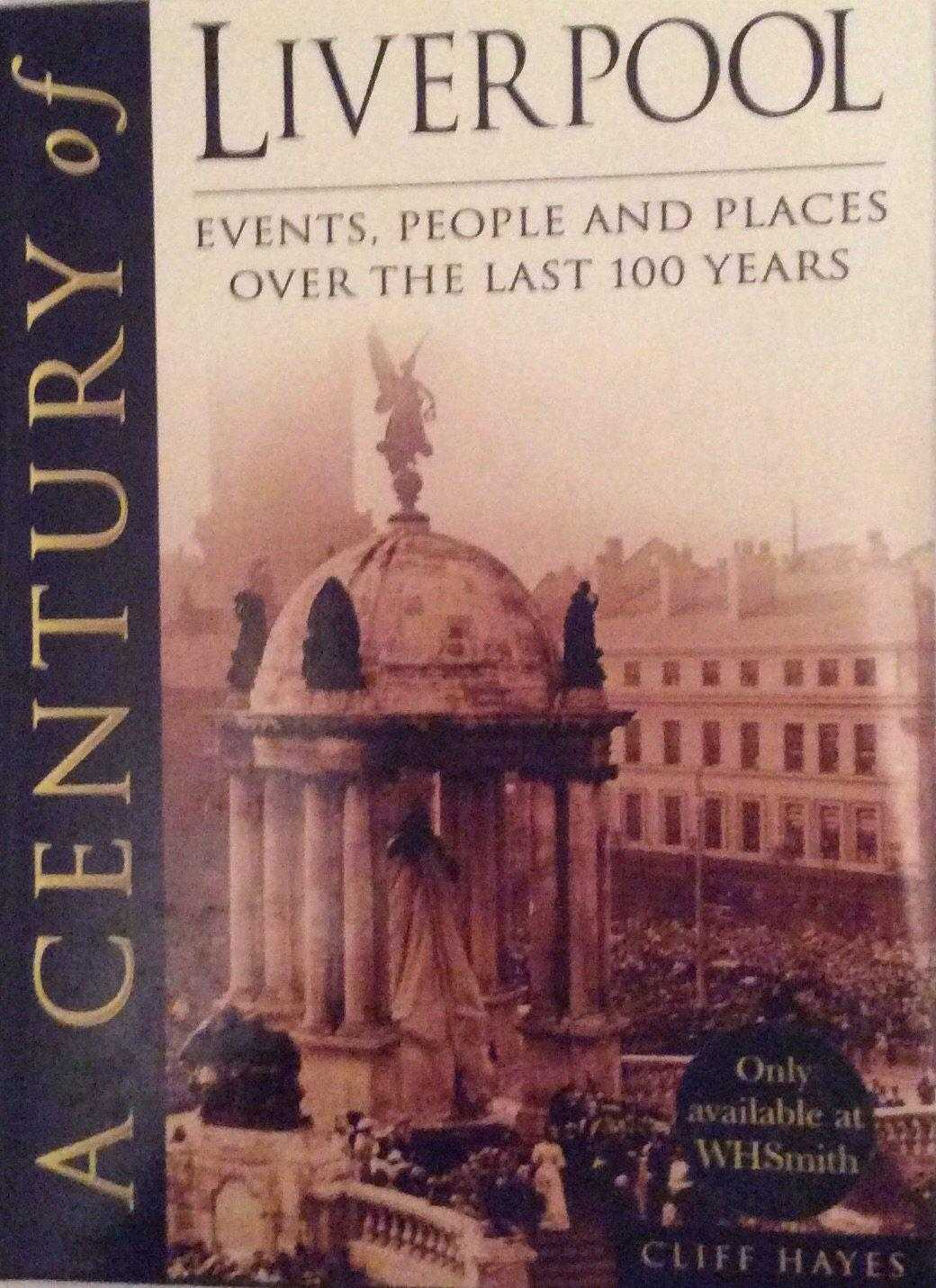 A Century of Liverpool, Hayes, Cliff