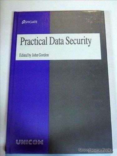 Practical Data Security (UNICOM Applied Information Technology) b., ---.