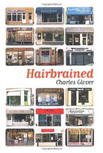 Hairbrained, Glover, Charles