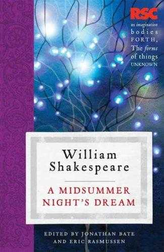 A Midsummer Night's Dream (The RSC Shakespeare), Shakespeare, William