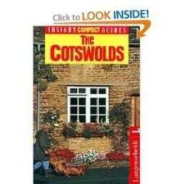 Cotswolds Insight Compact Guide (Insight Compact Guides) by, ---.