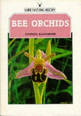Bee Orchids (Shire natural history), Blackmore, Stephen
