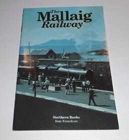 The Mallaig Railway, Books, Northern