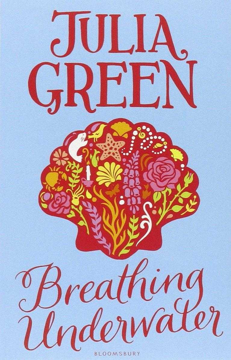 GREEN, JULIA - Breathing Underwater