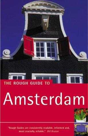 Amsterdam (Rough Guide Travel Guides), Dunford, Martin