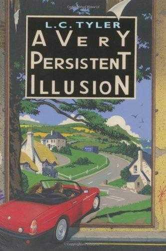 A Very Persistent Illusion, Tyler, L. C.