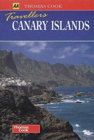 Canary Islands (Thomas Cook Travellers), Murphy, Paul