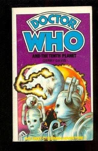 Doctor Who and the Tenth Planet, Davis, Gerry