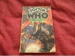 Doctor Who and the Mutants (The Doctor Who library), Dicks, Terrance