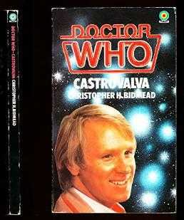 Doctor Who Castrovalva, Bidmead, Christopher H